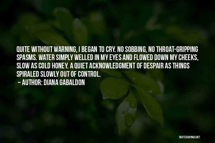 Diana Gabaldon Quotes 1074860