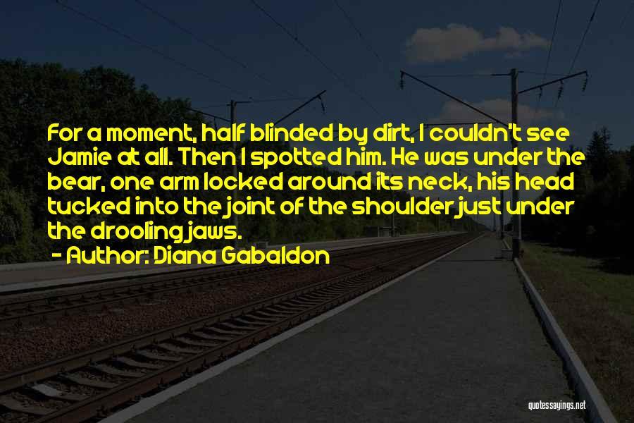 Diana Gabaldon Quotes 1132307