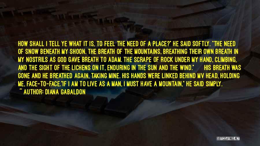 Diana Gabaldon Quotes 1133519