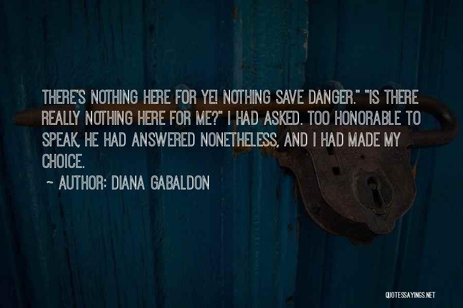 Diana Gabaldon Quotes 1287372