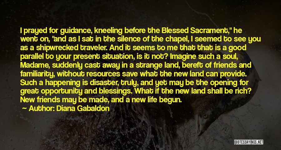 Diana Gabaldon Quotes 1334259