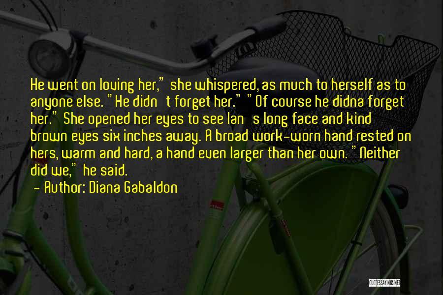 Diana Gabaldon Quotes 1343215