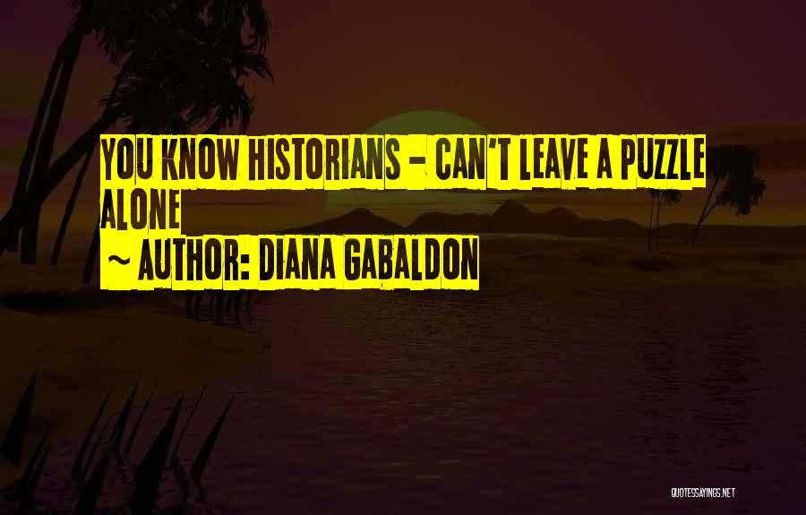 Diana Gabaldon Quotes 1493749
