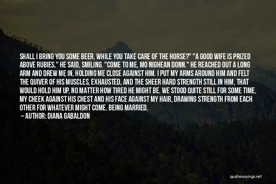 Diana Gabaldon Quotes 157096