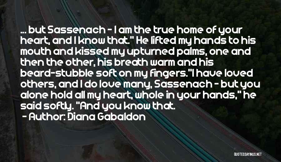 Diana Gabaldon Quotes 1606616