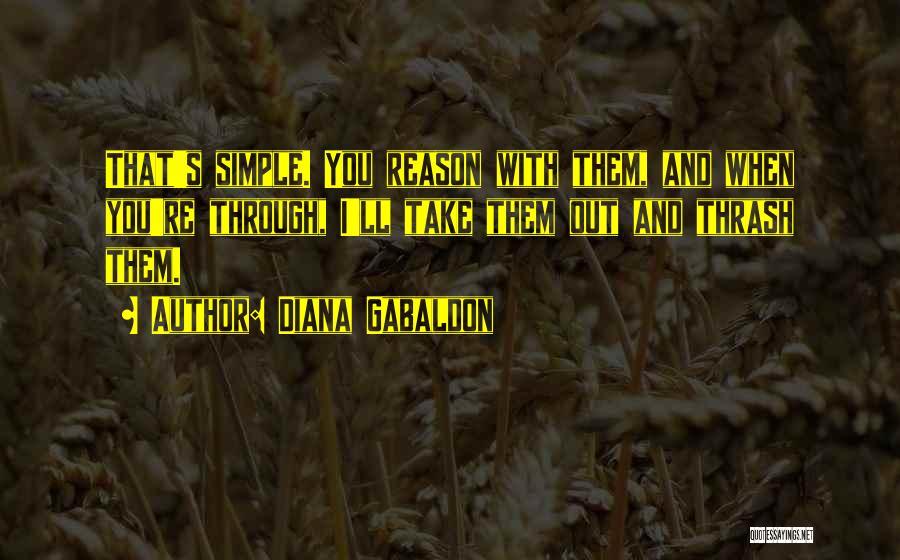 Diana Gabaldon Quotes 1610655