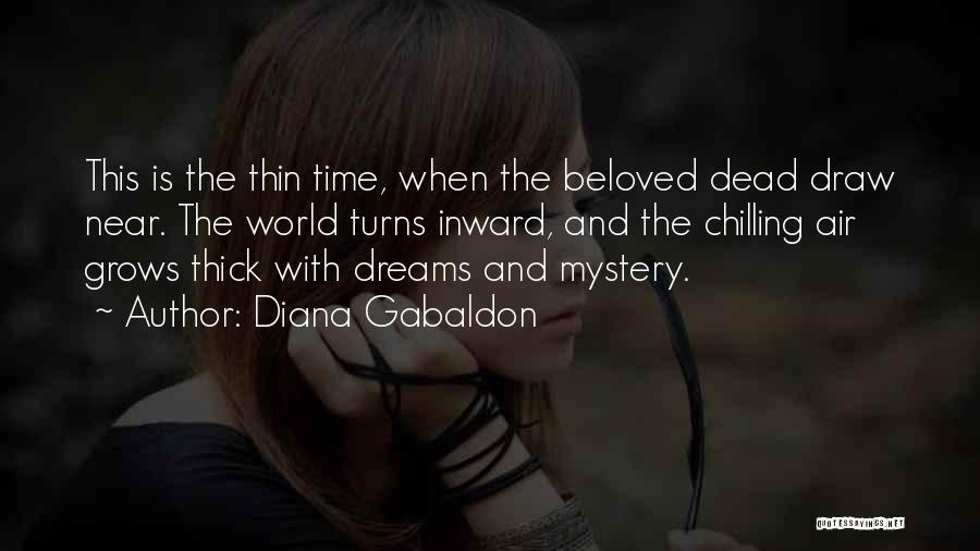 Diana Gabaldon Quotes 1647382