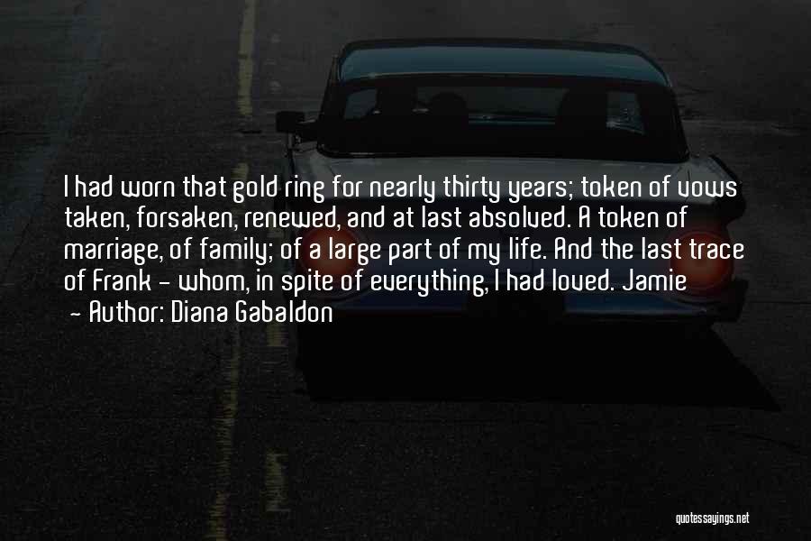 Diana Gabaldon Quotes 1652522