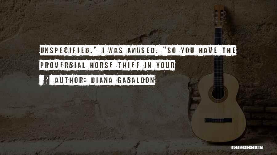 Diana Gabaldon Quotes 1673338