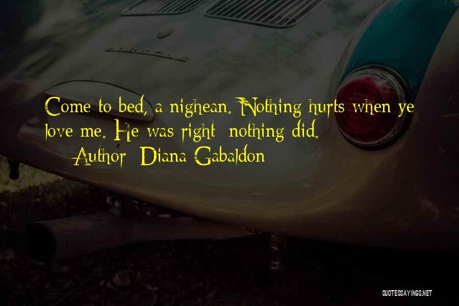 Diana Gabaldon Quotes 1686627