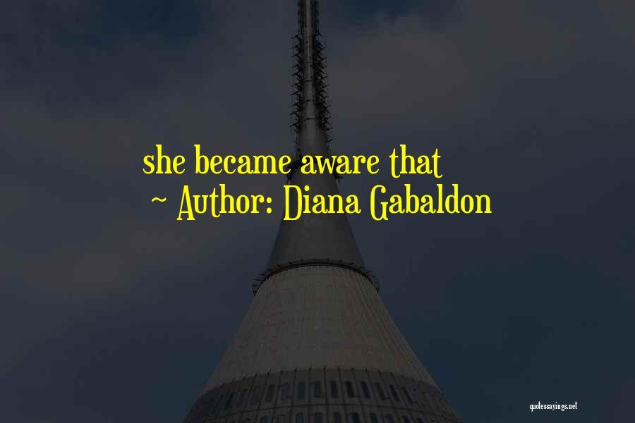 Diana Gabaldon Quotes 1691099