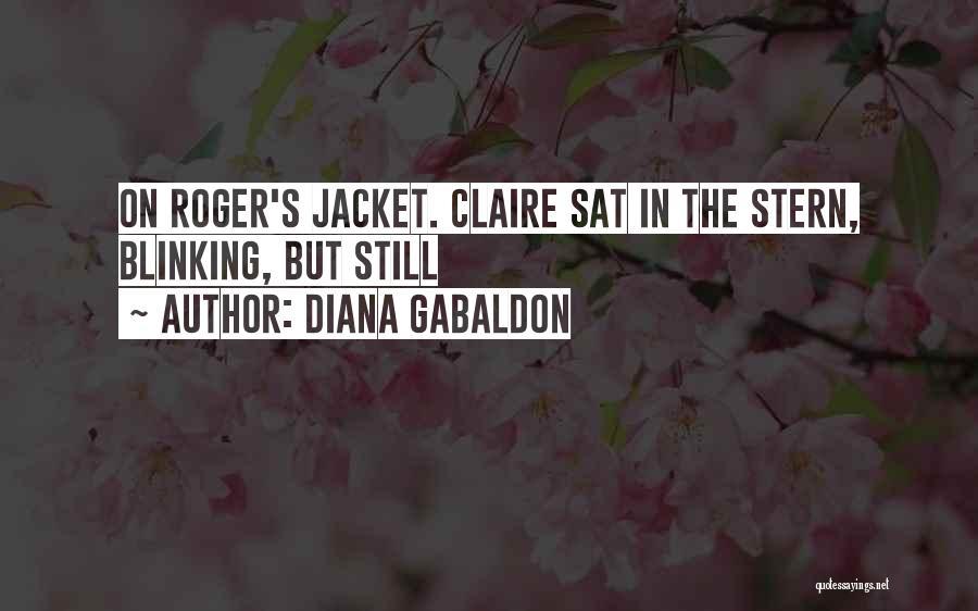 Diana Gabaldon Quotes 1737742