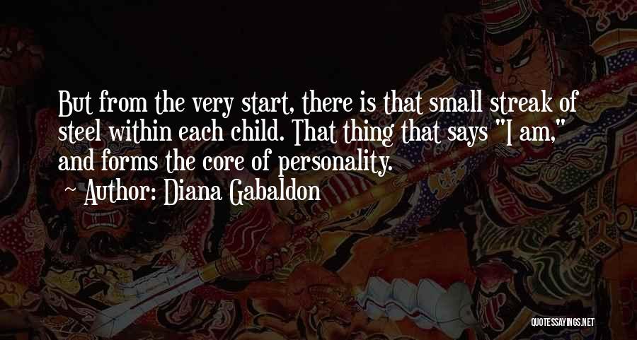 Diana Gabaldon Quotes 1806894