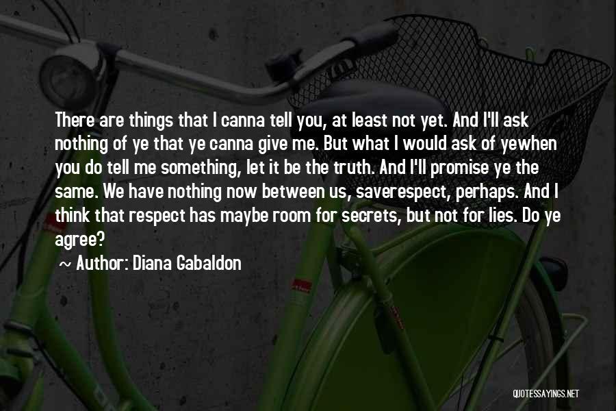 Diana Gabaldon Quotes 1848440