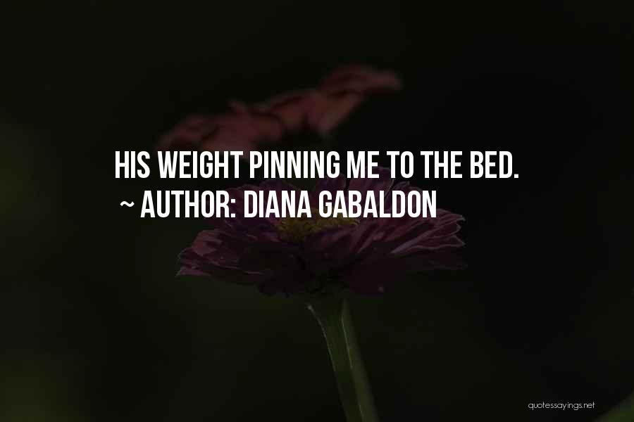 Diana Gabaldon Quotes 1875864