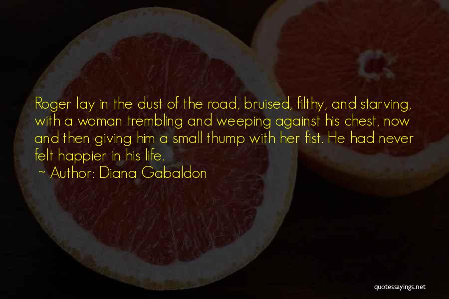 Diana Gabaldon Quotes 1897063
