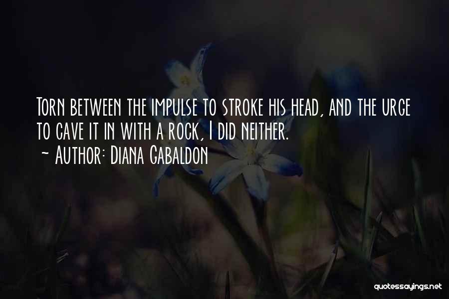 Diana Gabaldon Quotes 1966072