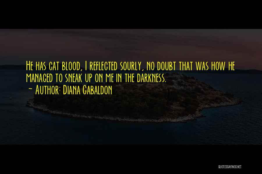 Diana Gabaldon Quotes 1988975