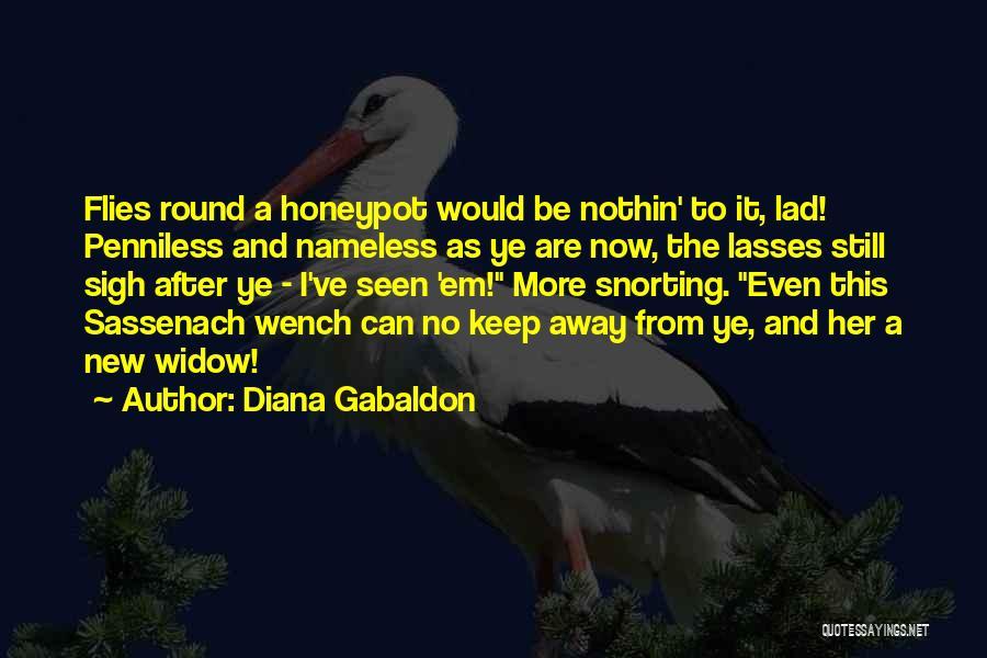 Diana Gabaldon Quotes 2042409