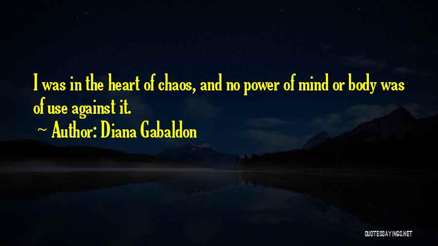Diana Gabaldon Quotes 2207269