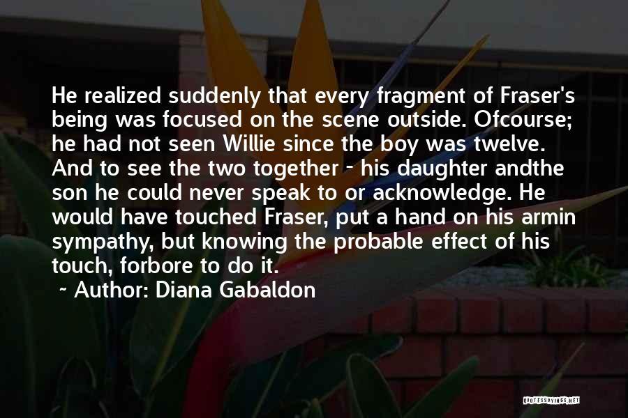 Diana Gabaldon Quotes 280210