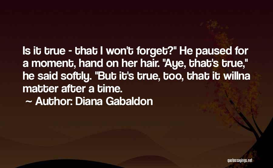 Diana Gabaldon Quotes 298654