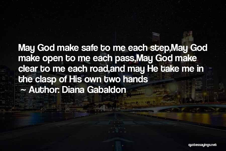 Diana Gabaldon Quotes 348400