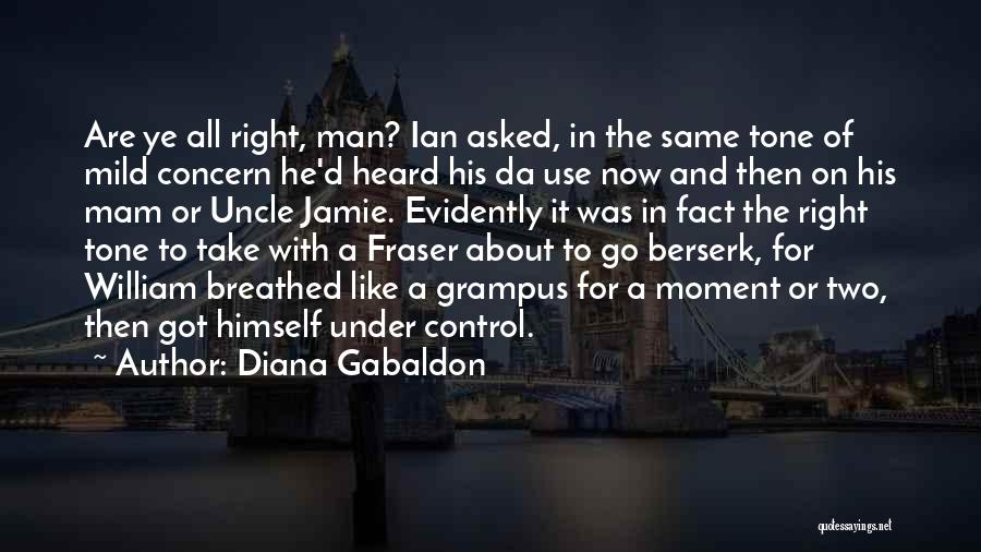 Diana Gabaldon Quotes 364924