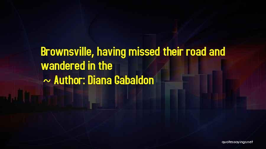 Diana Gabaldon Quotes 366821