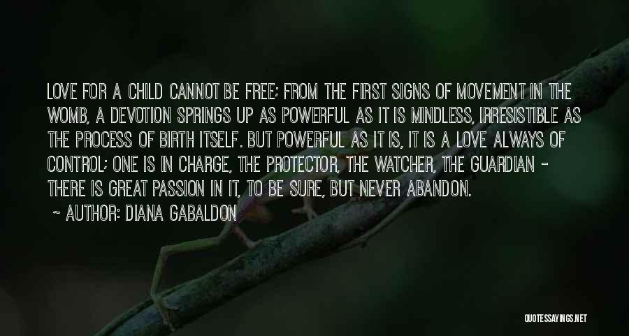 Diana Gabaldon Quotes 393362