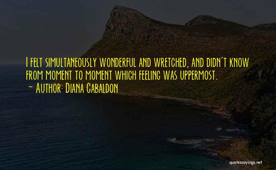 Diana Gabaldon Quotes 424155