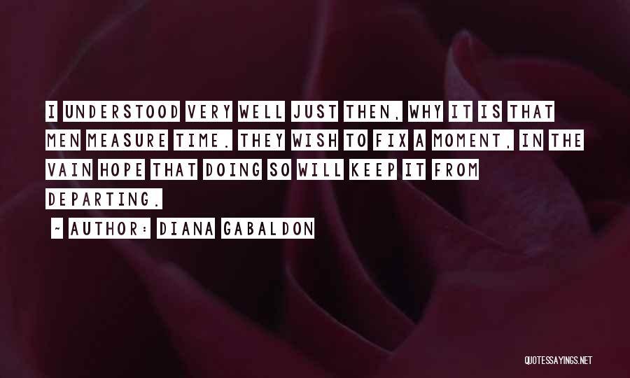 Diana Gabaldon Quotes 424692