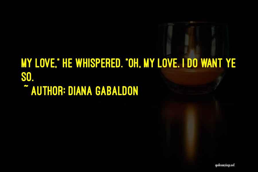 Diana Gabaldon Quotes 504661
