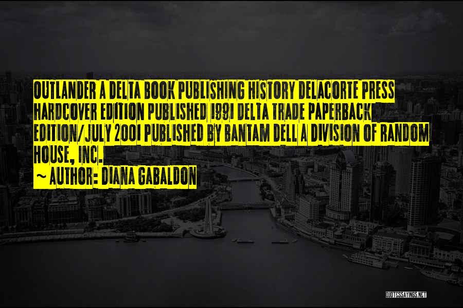 Diana Gabaldon Quotes 553435