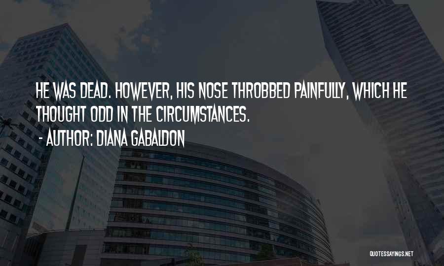 Diana Gabaldon Quotes 573230
