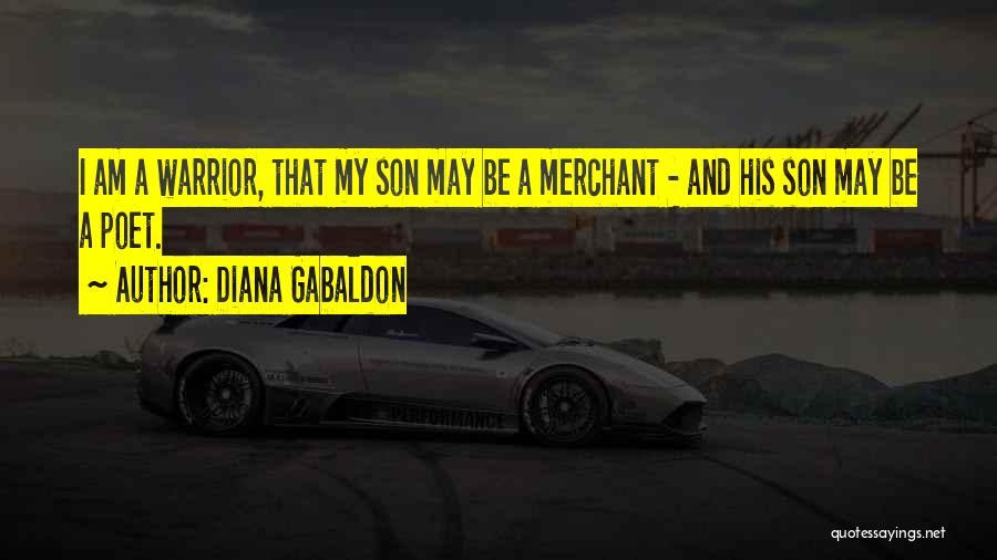 Diana Gabaldon Quotes 601943
