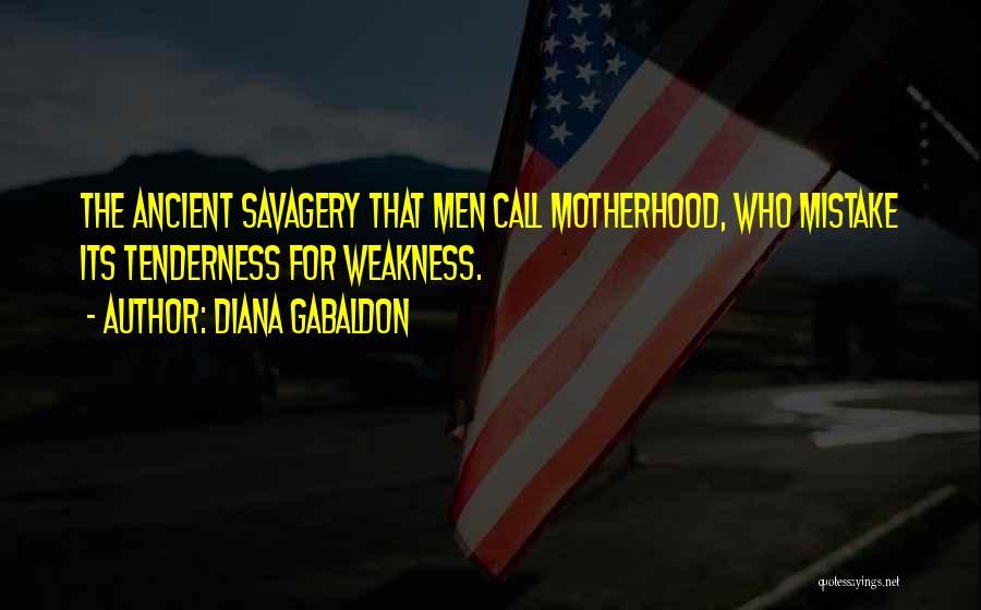 Diana Gabaldon Quotes 707449