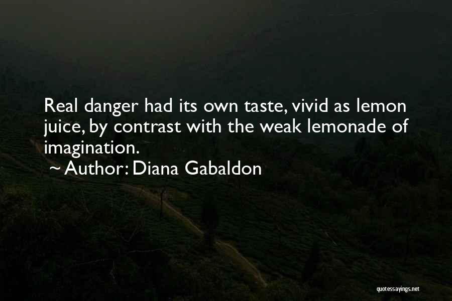 Diana Gabaldon Quotes 807276