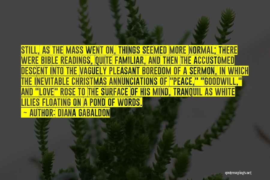 Diana Gabaldon Quotes 985975