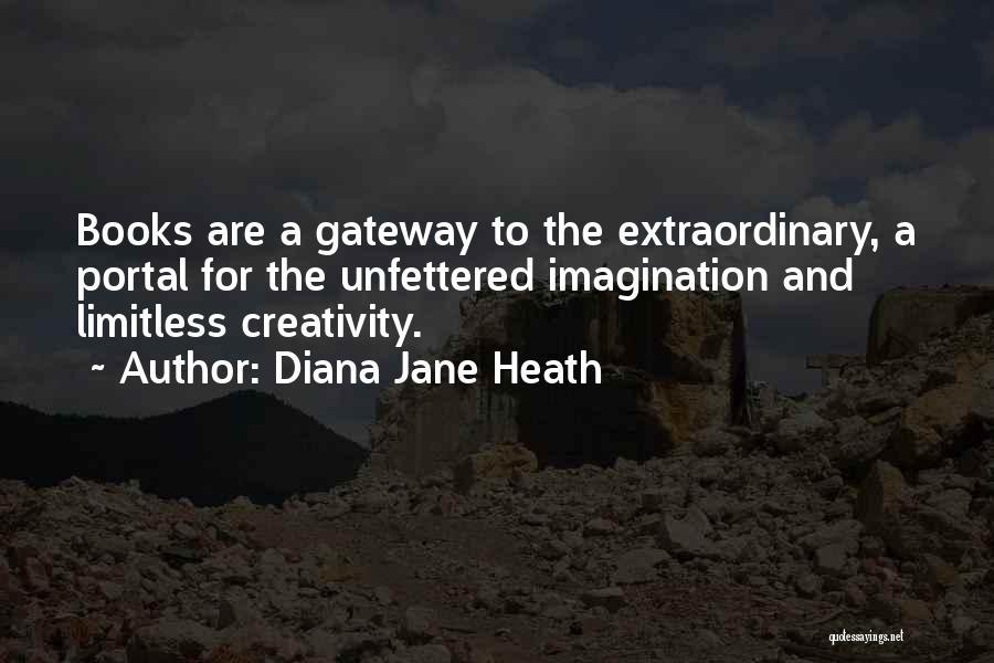 Diana Jane Heath Quotes 2112285