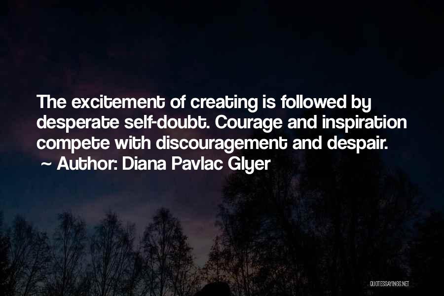 Diana Pavlac Glyer Quotes 2089398
