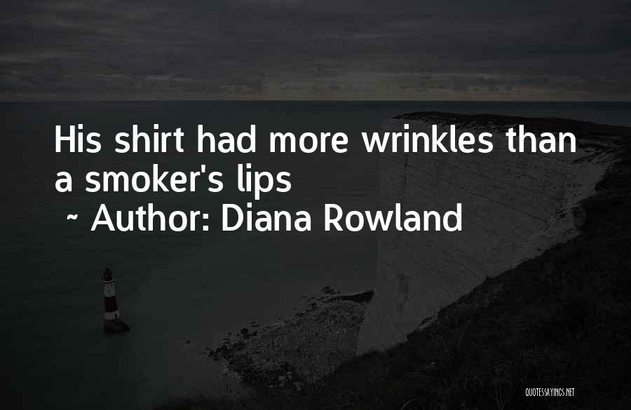 Diana Rowland Quotes 1103046