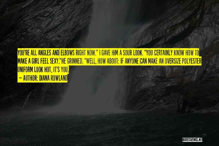 Diana Rowland Quotes 1240685