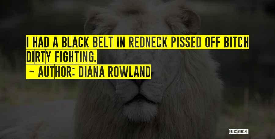 Diana Rowland Quotes 1274559