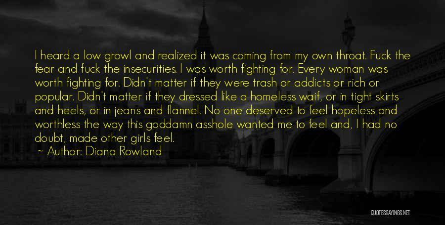Diana Rowland Quotes 1512913