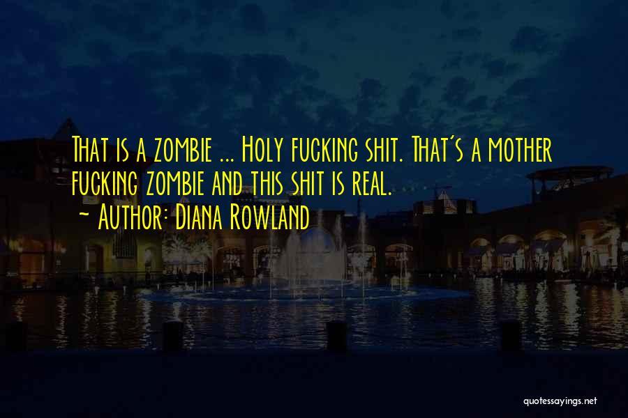 Diana Rowland Quotes 1656851