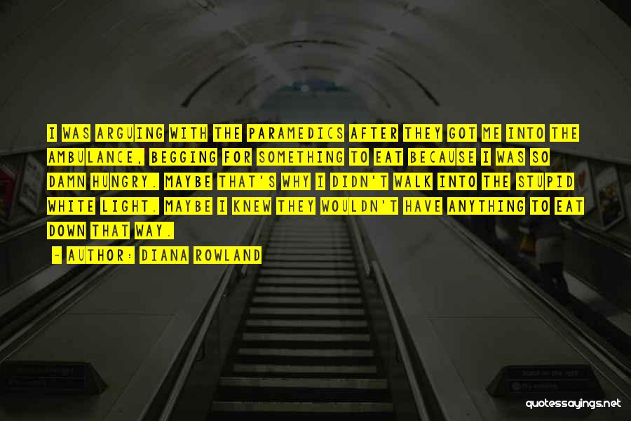 Diana Rowland Quotes 1675043