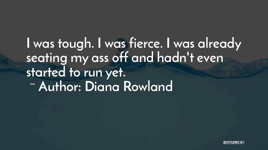 Diana Rowland Quotes 1745222