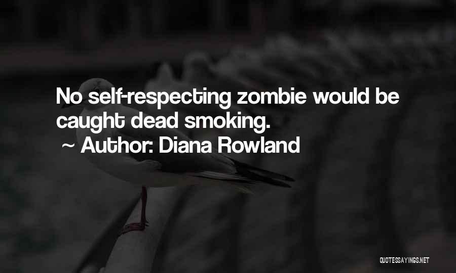 Diana Rowland Quotes 1836412