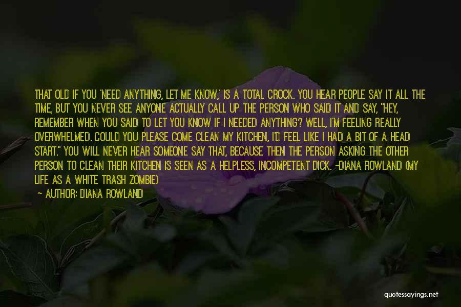 Diana Rowland Quotes 212547